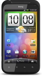 HTC Incredible S2