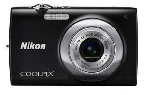 Фотоаппарат Nikon Coolpix S2500
